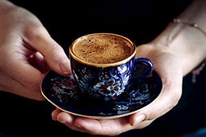 قهوه ترک عالی