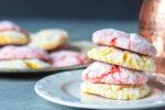 اشکالات رایج در پخت شیرینی