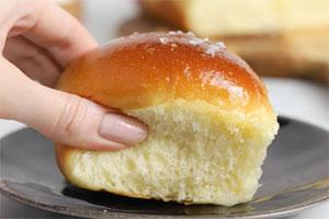 نان فانتزی لقمه ای