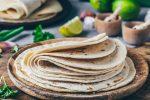 نان ترتیلا مکزیکی
