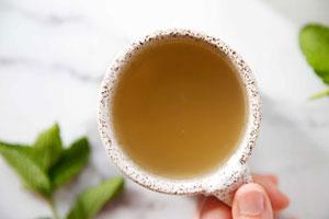 چای و دمنوش نعناع