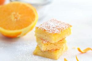 دسر بار پرتقالی