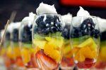 میوه آرایی و تزیین میوه – 4