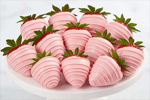 میوه آرایی با شکلات – 4