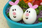 مدل های تزیین تخم مرغ – 1